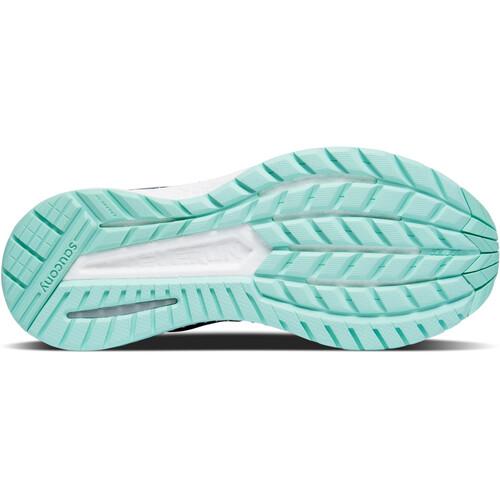 Livraison Gratuite Classique saucony Hurricane ISO 4 - Chaussures running Femme - gris Nicekicks En Ligne Acheter Pas Cher Dernière authentique Nicekicks Vente En Ligne vlgLAp